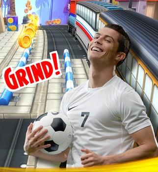 Cristiano Ronaldo: Superstar Skater Ekran Görüntüleri - 2