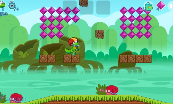 Croc's World 2 Ekran Görüntüleri - 3