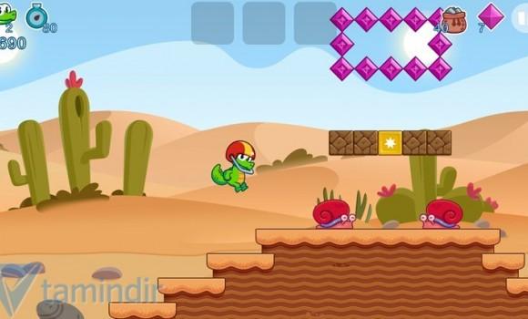 Croc's World 2 Ekran Görüntüleri - 2