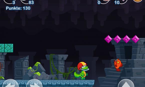 Croc's World Ekran Görüntüleri - 2