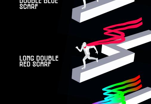 Crooked Path: Infinity Run Ekran Görüntüleri - 2