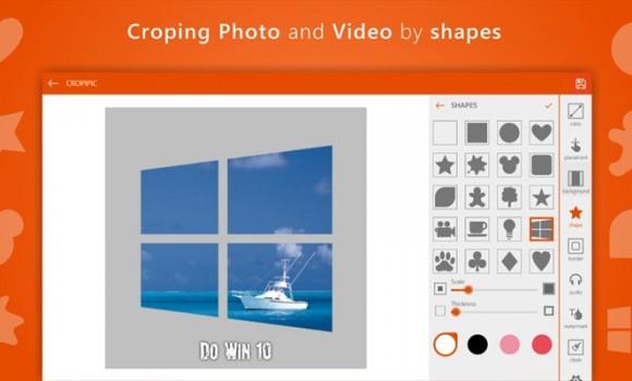 CropiPic Ekran Görüntüleri - 1