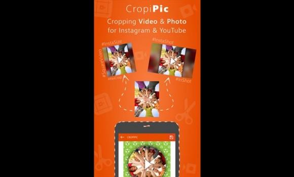 CropiPic Ekran Görüntüleri - 5