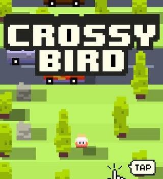 Crossy Bird Ekran Görüntüleri - 3