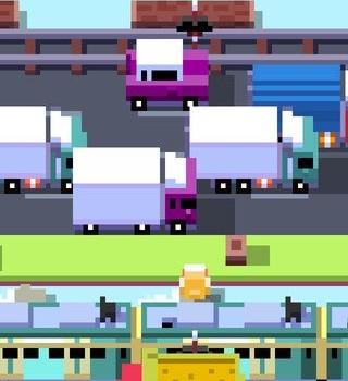 Crossy Bird Ekran Görüntüleri - 2