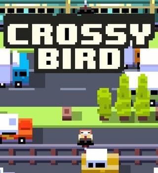 Crossy Bird Ekran Görüntüleri - 1