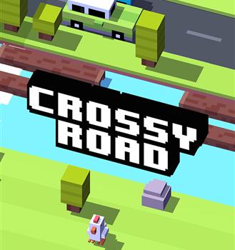 Crossy Road Ekran Görüntüleri - 4