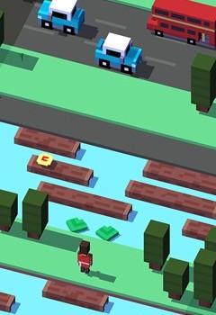 Crossy Road Ekran Görüntüleri - 1