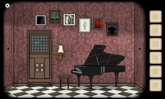 Cube Escape: Theatre Ekran Görüntüleri - 2