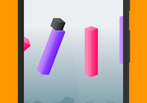 Cube Jumping Ekran Görüntüleri - 3