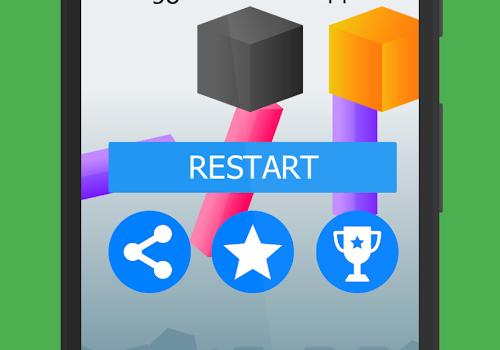Cube Jumping Ekran Görüntüleri - 2