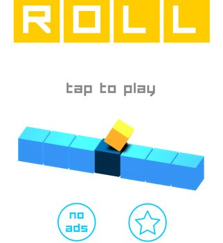 Cube Roll Ekran Görüntüleri - 5