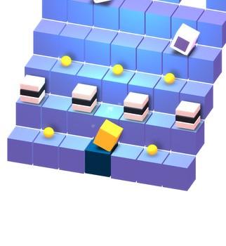 Cube Roll Ekran Görüntüleri - 4