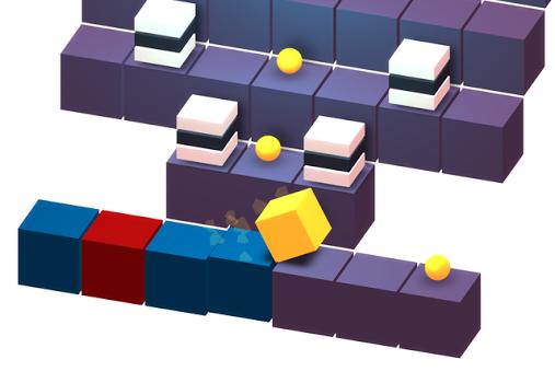 Cube Roll Ekran Görüntüleri - 3