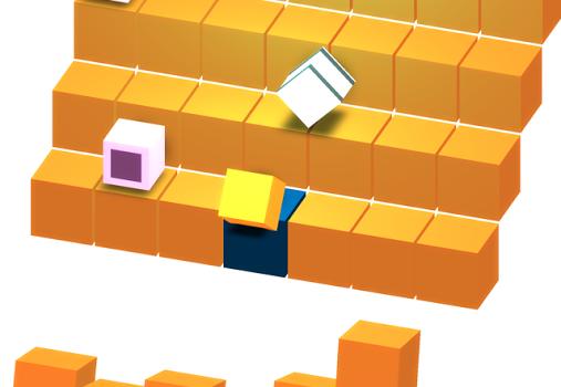 Cube Roll Ekran Görüntüleri - 2