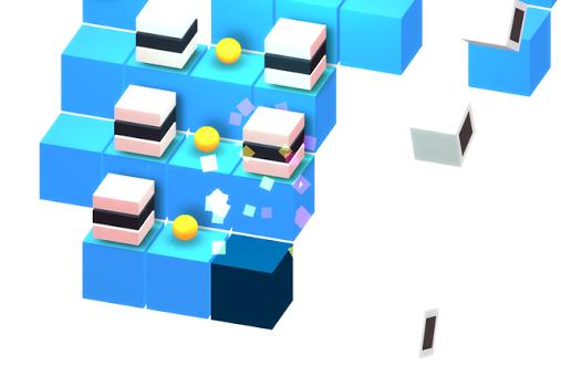 Cube Roll Ekran Görüntüleri - 1