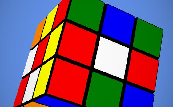 Cube Rubik Ekran Görüntüleri - 5