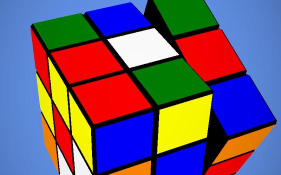 Cube Rubik Ekran Görüntüleri - 4
