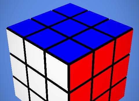 Cube Rubik Ekran Görüntüleri - 2
