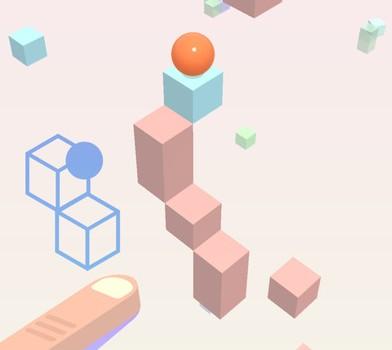 Cube Skip Ekran Görüntüleri - 5