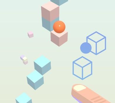 Cube Skip Ekran Görüntüleri - 4
