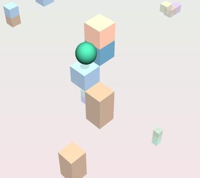 Cube Skip Ekran Görüntüleri - 3