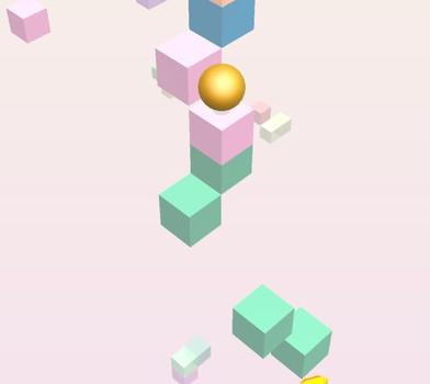 Cube Skip Ekran Görüntüleri - 2