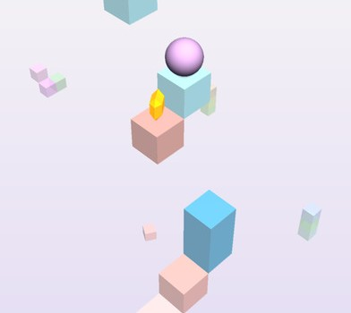 Cube Skip Ekran Görüntüleri - 1
