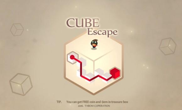 CubeExit Ekran Görüntüleri - 3