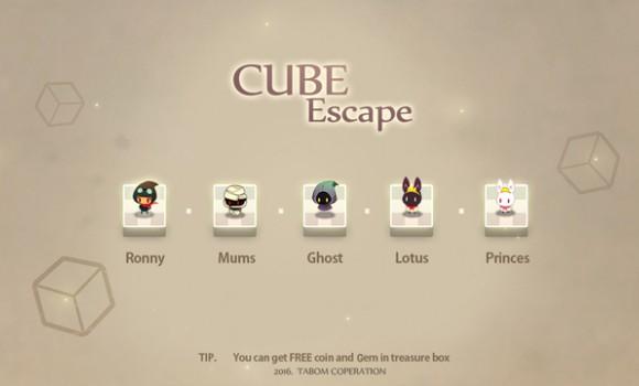 CubeExit Ekran Görüntüleri - 4