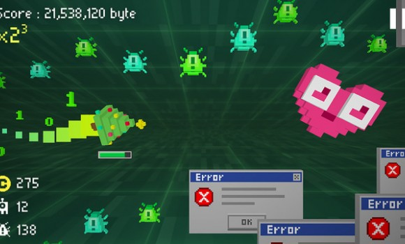 Cursor : The Virus Hunter Ekran Görüntüleri - 3