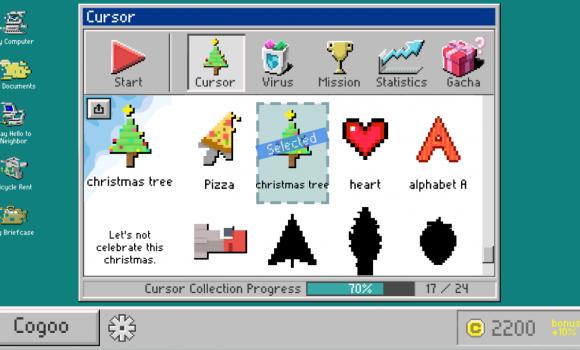 Cursor : The Virus Hunter Ekran Görüntüleri - 2