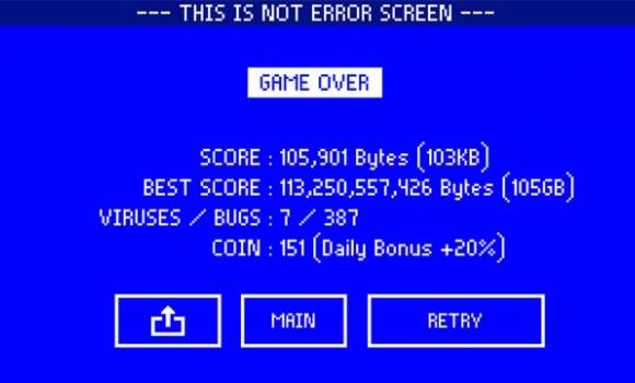 Cursor : The Virus Hunter Ekran Görüntüleri - 1