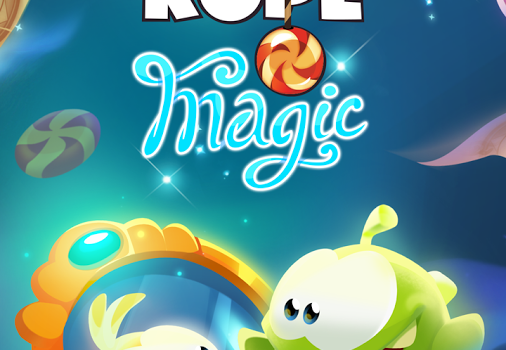 Cut the Rope: Magic Ekran Görüntüleri - 1