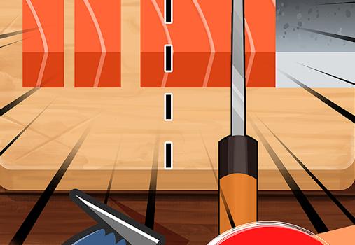 Cut the Sashimi Ekran Görüntüleri - 4