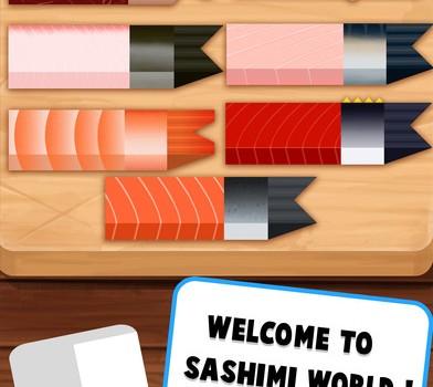 Cut the Sashimi Ekran Görüntüleri - 1