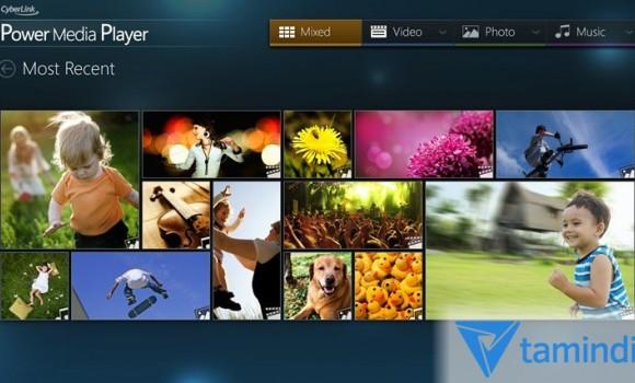 CyberLink Power Media Player Ekran Görüntüleri - 3