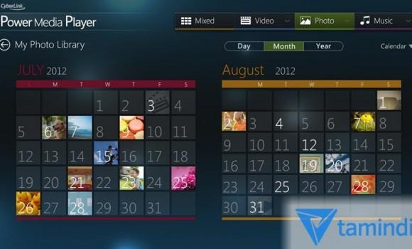 CyberLink Power Media Player Ekran Görüntüleri - 2