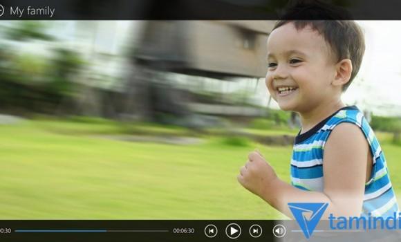 CyberLink Power Media Player Ekran Görüntüleri - 1