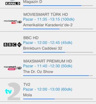 D-Smart GO Ekran Görüntüleri - 4