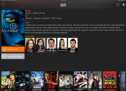 D-Smart GO Ekran Görüntüleri - 2