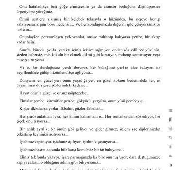 D&R E-Kitap Ekran Görüntüleri - 1