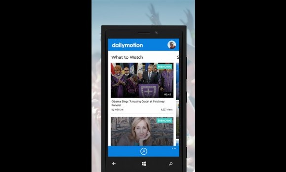 Dailymotion Ekran Görüntüleri - 5