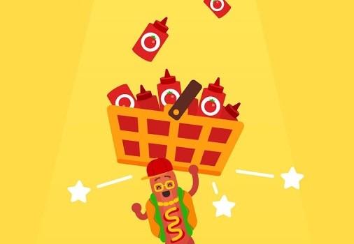 Dancing Hotdog Ekran Görüntüleri - 3