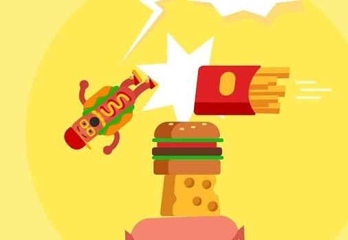 Dancing Hotdog Ekran Görüntüleri - 4