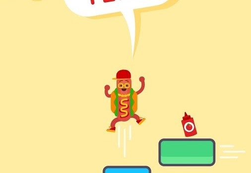 Dancing Hotdog Ekran Görüntüleri - 2