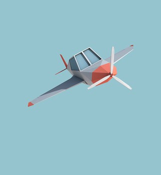 Danger Flight Ekran Görüntüleri - 3