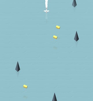 Danger Flight Ekran Görüntüleri - 2