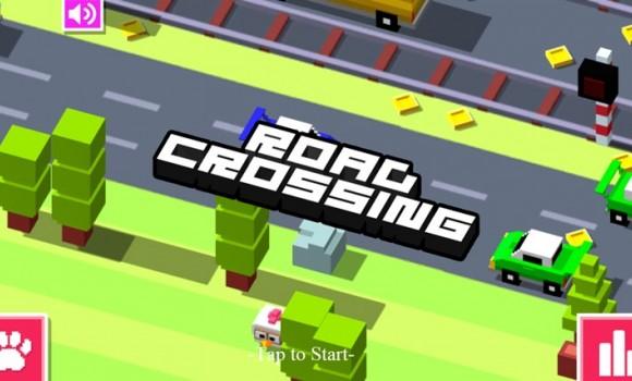 Danger Road Ekran Görüntüleri - 5