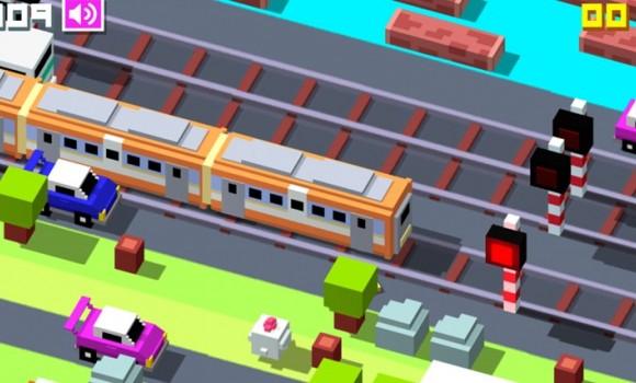 Danger Road Ekran Görüntüleri - 3